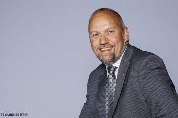 Morten Ørsal Johansen