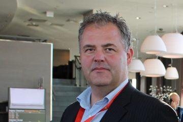 Arnt-Einar Litsheim, direktør Norske Havner