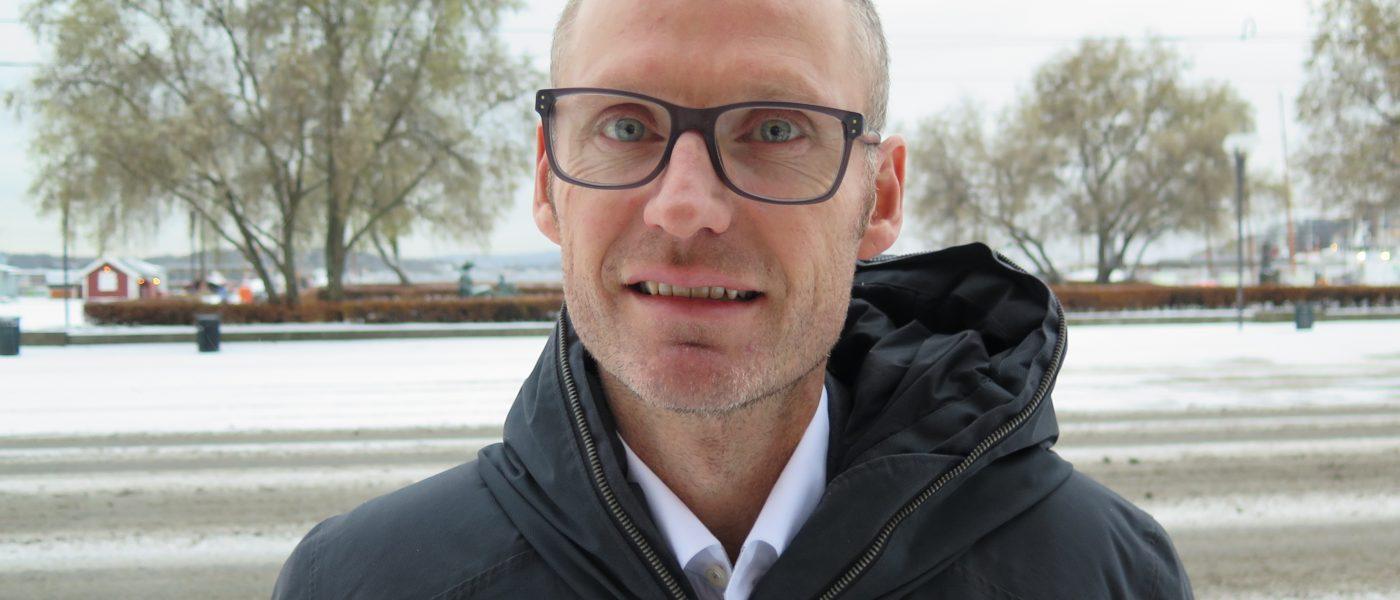 Advokat Christian S. Svensen