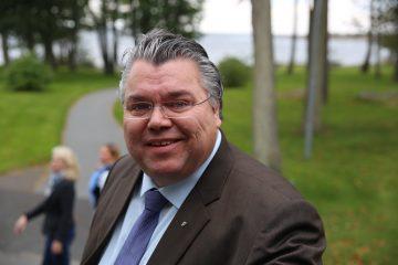 Morten Wold Frp